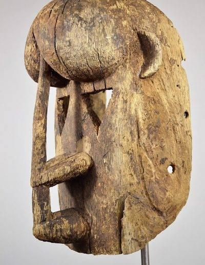 Dogon Dannana Hunters Mask 0926 (1)