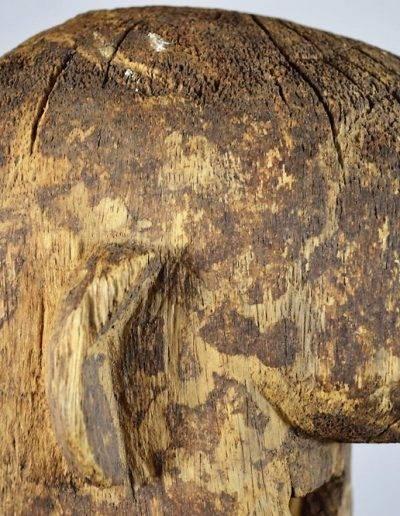Dogon Dannana Hunters Mask 0926 (17)