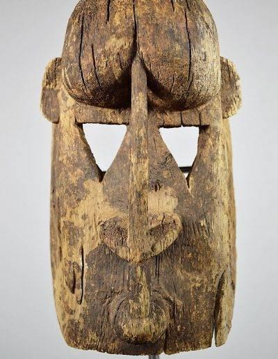 Dogon Dannana Hunters Mask 0926 (2)