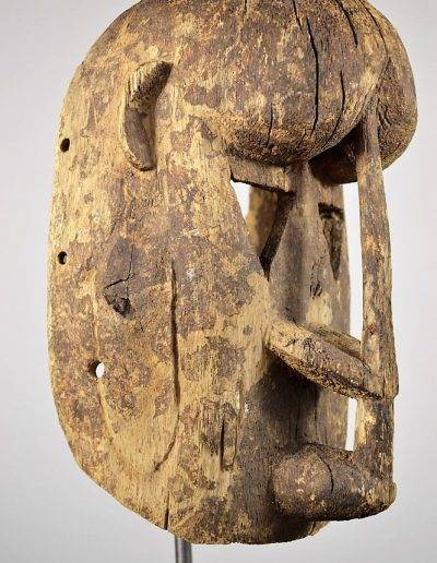 Dogon Dannana Hunters Mask 0926 (3)