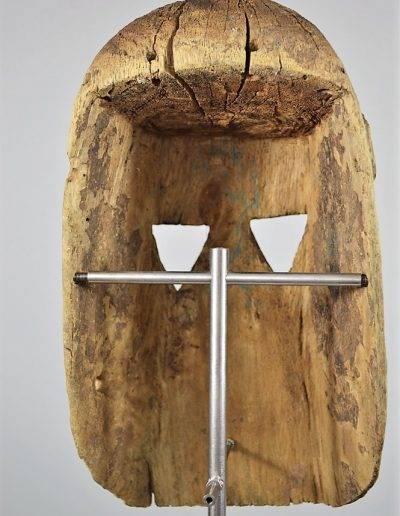 Dogon Dannana Hunters Mask 0926 (6)