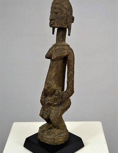 Dogon Maternity Figure 0071 (1)