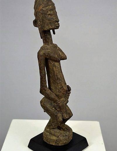 Dogon Maternity Figure 0071 (2)