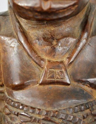 Kuba King Mbop Figure 0961 (10)
