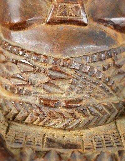 Kuba King Mbop Figure 0961 (11)