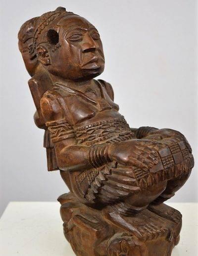Kuba King Mbop Figure 0961 (2)