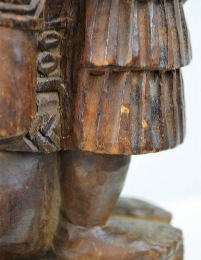 Kuba King Mbop Figure 0961 (20)