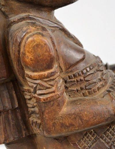 Kuba King Mbop Figure 0961 (24)
