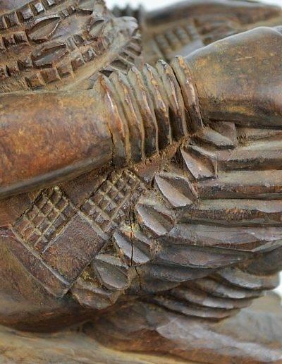 Kuba King Mbop Figure 0961 (25)