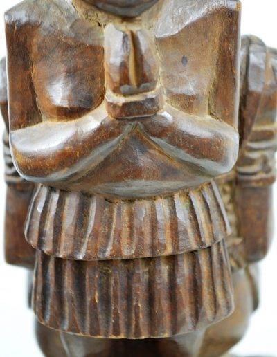 Kuba King Mbop Figure 0961 (28)