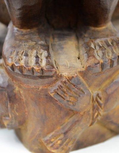 Kuba King Mbop Figure 0961 (29)
