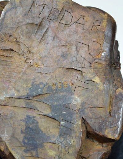 Kuba King Mbop Figure 0961 (30)