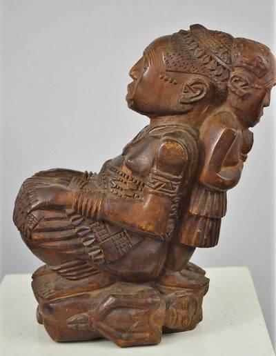 Kuba King Mbop Figure 0961 (4)