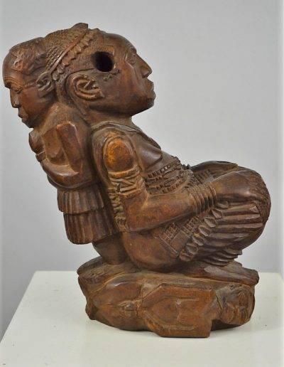 Kuba King Mbop Figure 0961 (5)