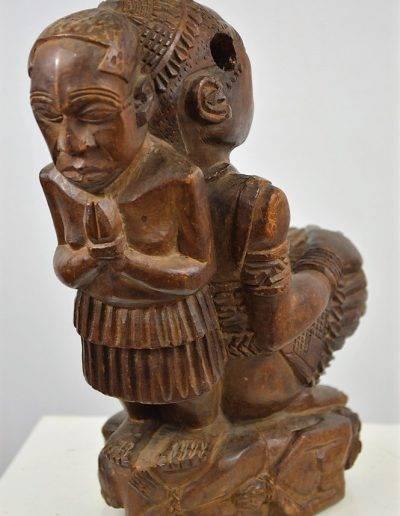 Kuba King Mbop Figure 0961 (6)