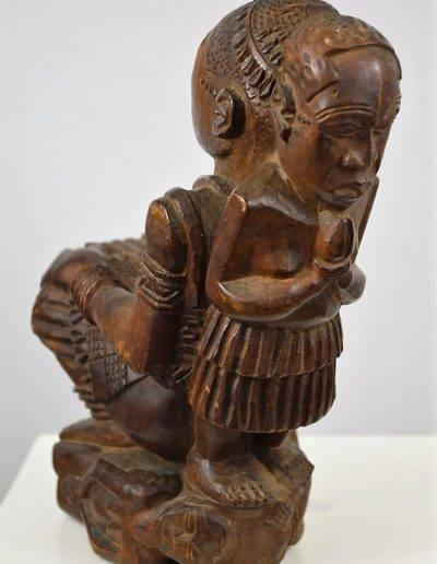Kuba King Mbop Figure 0961 (7)