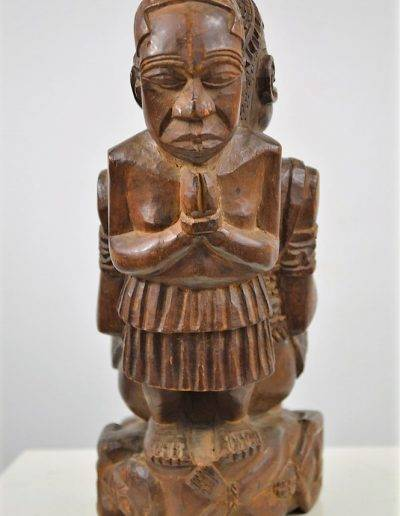 Kuba King Mbop Figure 0961 (8)