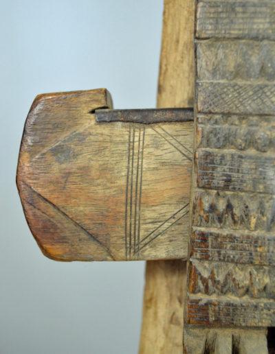 05-Dogon Door 8 Ancestors 0440 005