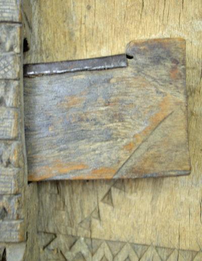 08-Dogon Door 8 Ancestors 0440 008