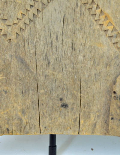 14-Dogon Door 8 Ancestors 0440 014
