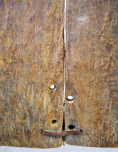 23-Dogon Granary Door JFM 0358 025