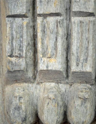 28-Dogon Door 8 Ancestors 0440 028