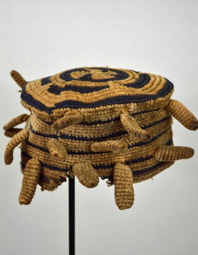 Bamileke Mekan Hat Fingers 1136_0002