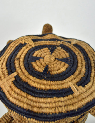 Bamileke Mekan Hat Fingers 1136_0005