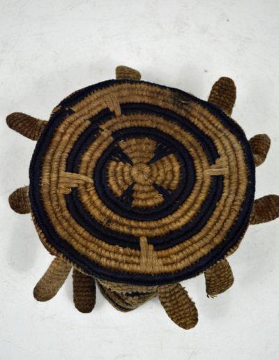 Bamileke Mekan Hat Fingers 1136_0012