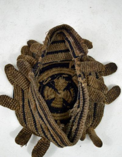 Bamileke Mekan Hat Fingers 1136_0013