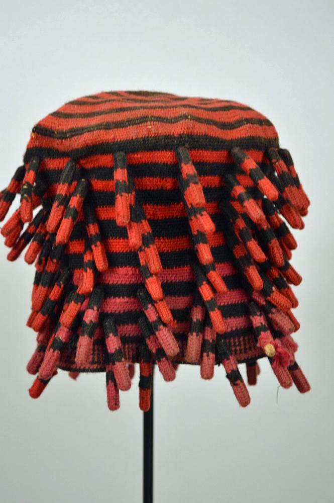 Bamileke Mekan Hat