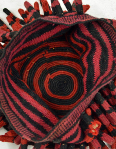 Bamileke Mekan Hat Red Pink 1135_0013