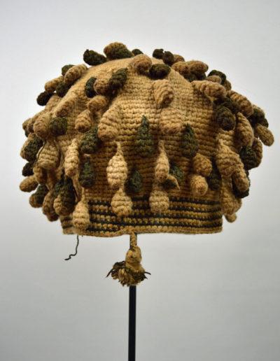 Bamileke Mekan Hat Tea Cosy 1137_0001