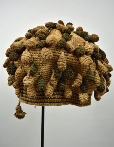 Bamileke Mekan Hat Tea Cosy 1137_0002