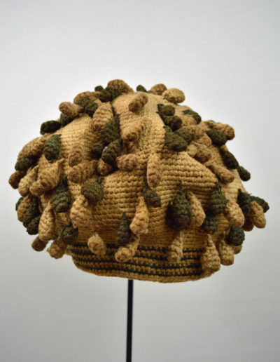 Bamileke Mekan Hat Tea Cosy 1137_0003