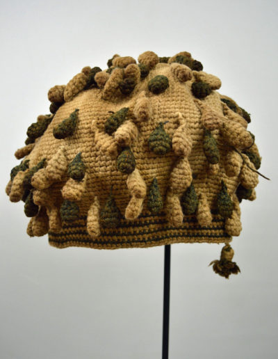 Bamileke Mekan Hat Tea Cosy 1137_0004