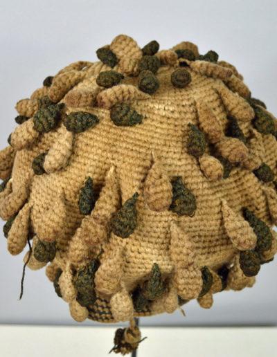 Bamileke Mekan Hat Tea Cosy 1137_0005
