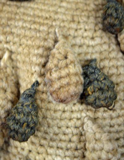 Bamileke Mekan Hat Tea Cosy 1137_0006