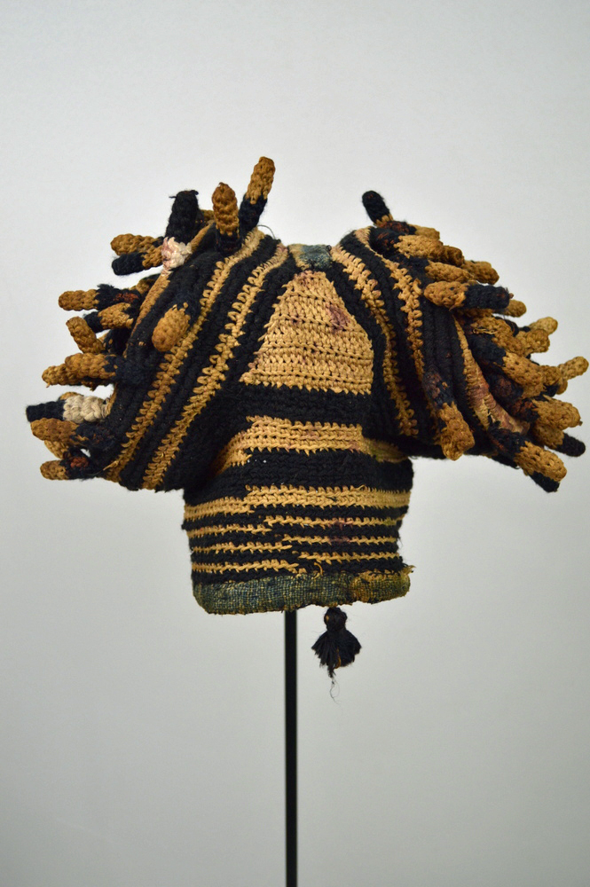 Bamileke Ashetu Title Holders Hat