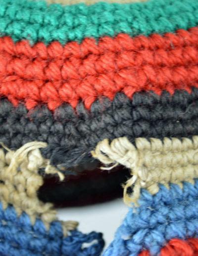 Bamileke Title Holders Hat 1138_0008