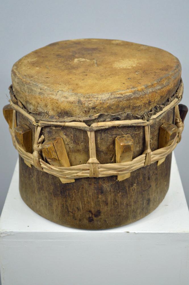 Borneo Drum