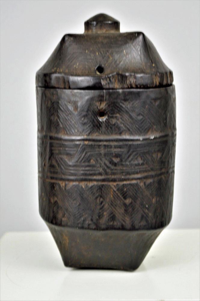 Kuba Tukula Pot