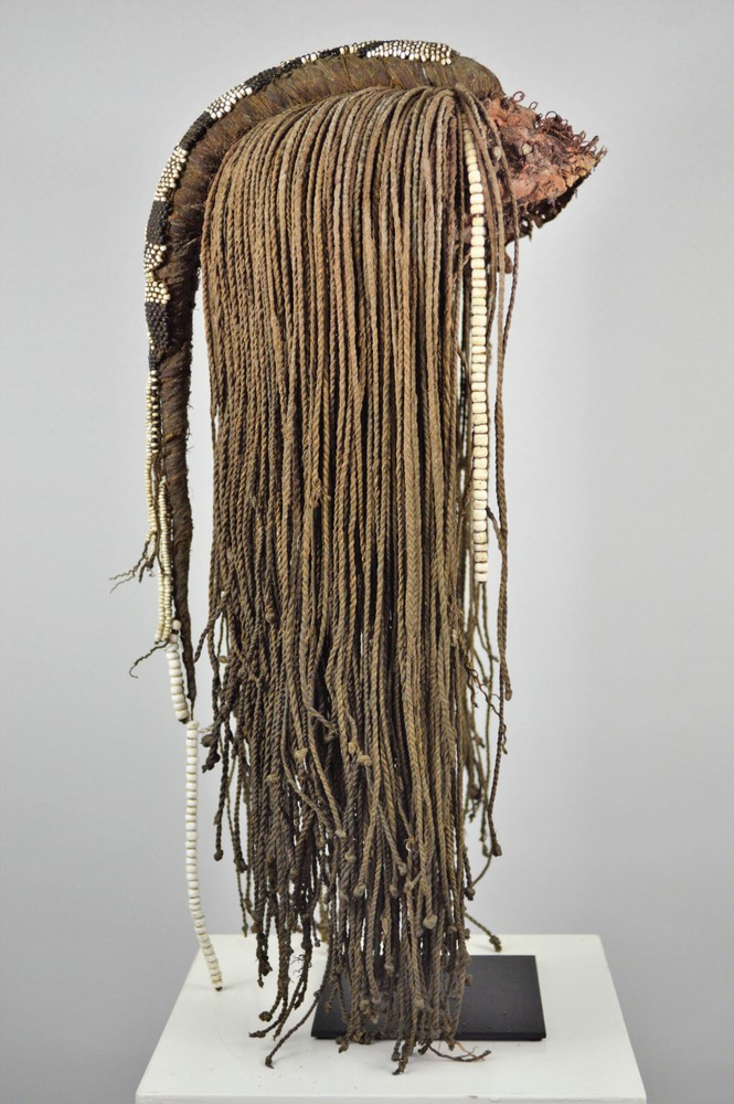 Mbukushu Braided Headdress