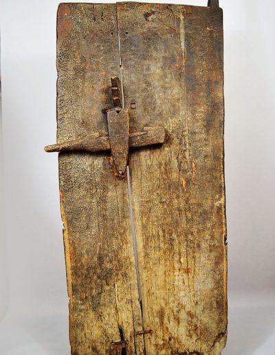 Dogon Door Seward Kennedy Collection (1)