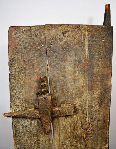 Dogon Door Seward Kennedy Collection (2)