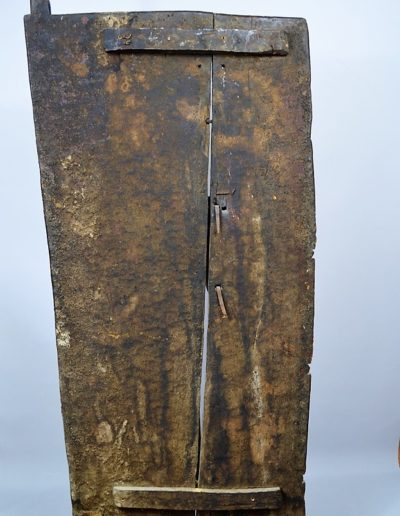 Dogon Door Seward Kennedy Collection (21)