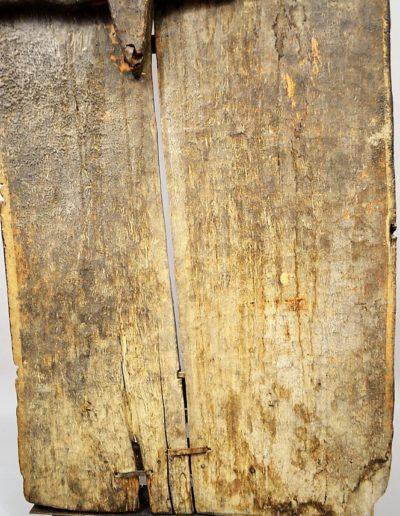 Dogon Door Seward Kennedy Collection (3)