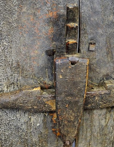 Dogon Door Seward Kennedy Collection (8)