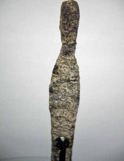 Dogon Iron Shrine Figure 1332 13332645