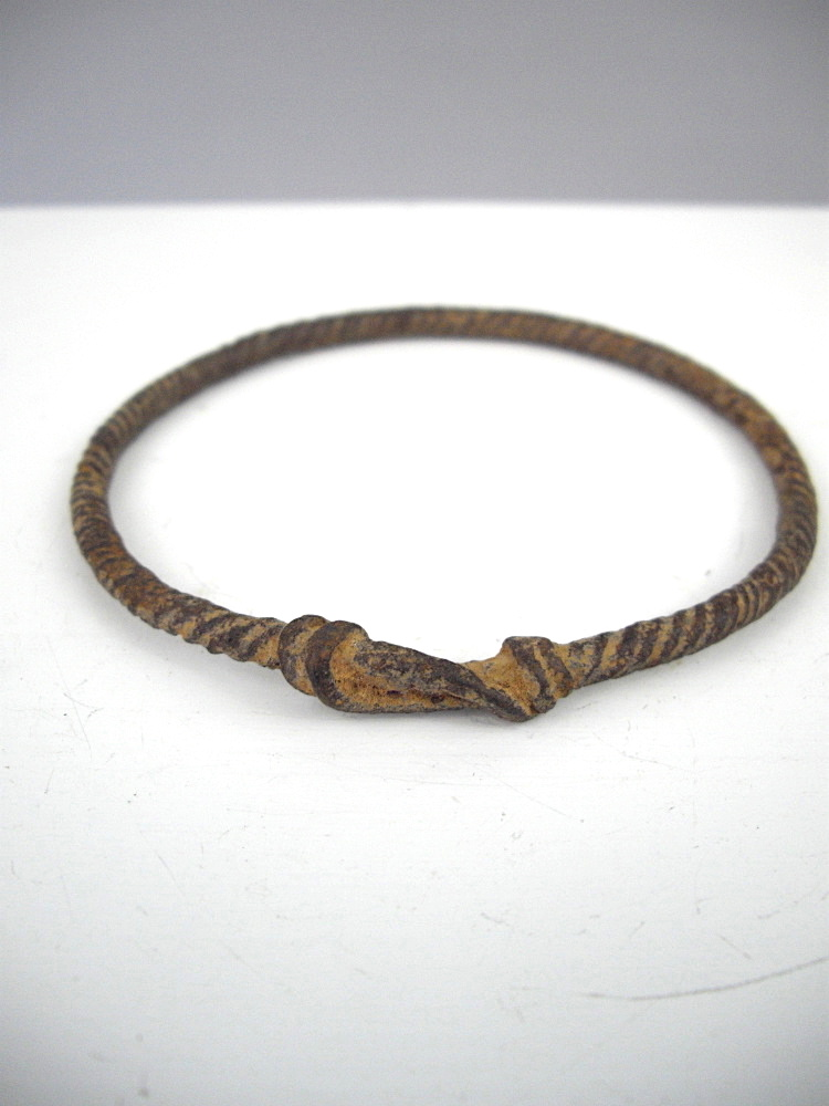 Dogon Bangle (SOLD)